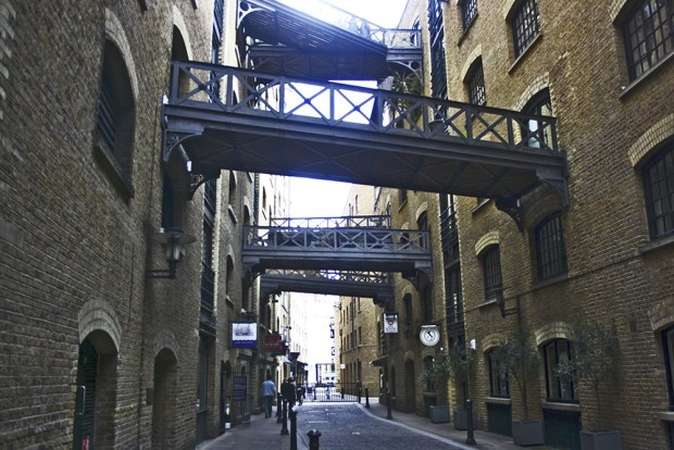 London Design Museum instalaciones image