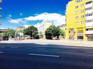 Helsinki / Uusimaa / Finland - 7/13/16