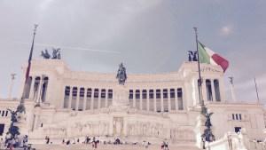 Rome / Lazio / Italy - 6/29/16