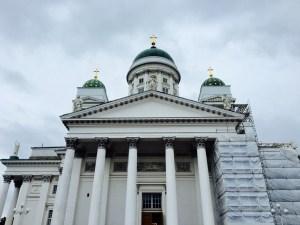 Helsinki / Uusimaa / Finland - 8/29/16