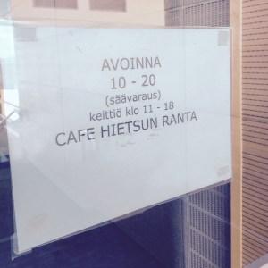 Helsinki / Uusimaa / Finland - 9/21/16