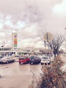Helsinki / Uusimaa / Finland - 11/24/16