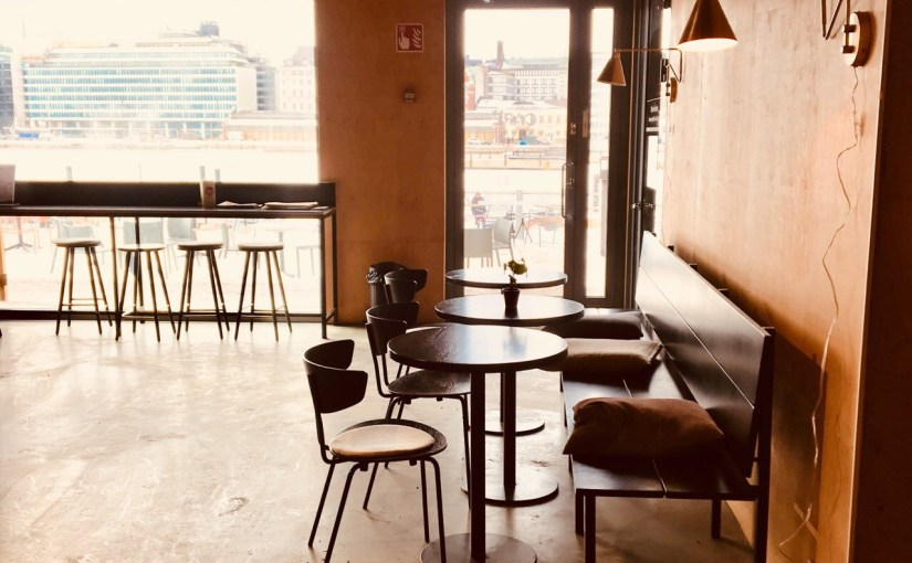 Allas Cafe
