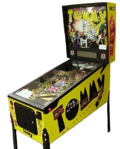 Pinball Machine Hire Parties Weddings UK Long Term