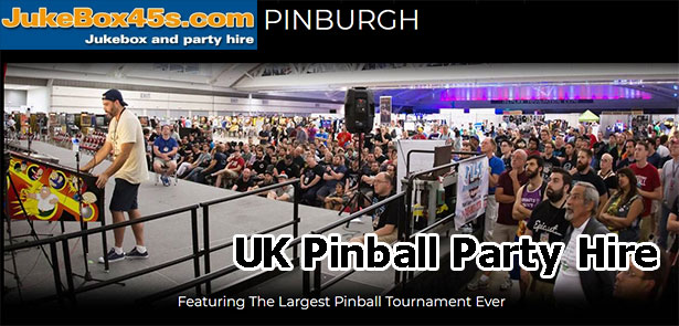 party-pinball-hire-uk-machines