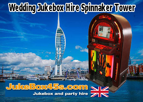 spinnaker-tower-jukebox-hire-portsmouth