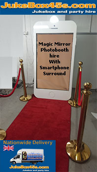 magic-mirror-wedding-photobooth-hire-smartphone