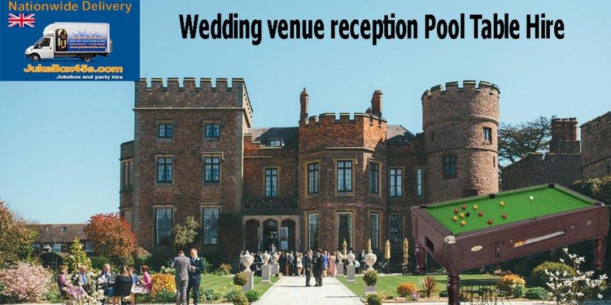 pool-table-rent-rowton-castle-wedding