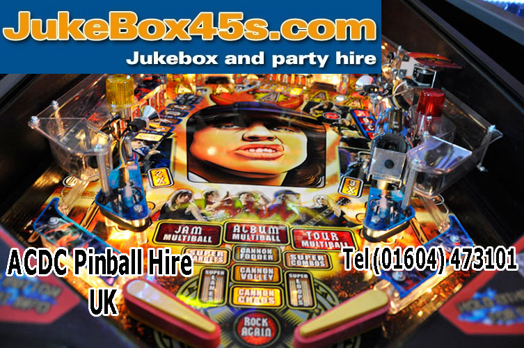 acdc-rock-pinball-machine-hire-event-party-uk