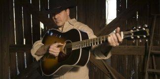 Texas Music Fest headliner Roger Creager