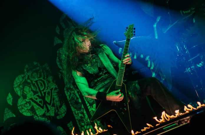metal genres