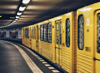 berlin nightlife transit climate change