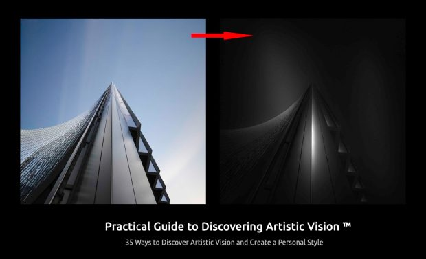 The Guide to Vision - Practical Guide to Discovering Artistic Vision and Creating Personal Style