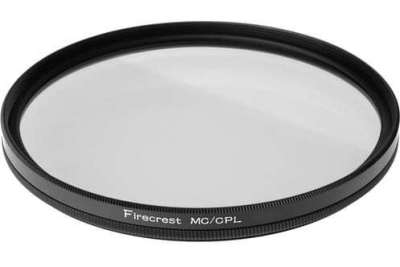 Firecrest Polarizing Filter - Formatt Hitech