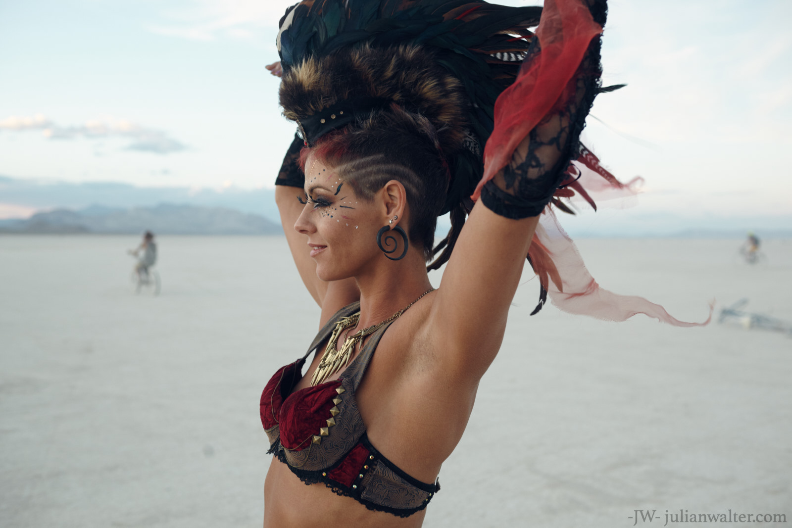 Julian Walter Photography - Burning Man 2015
