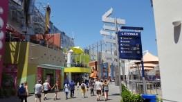 Le Universal Citywalk