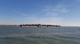 Sam Michele, l'île cimetière de Venise