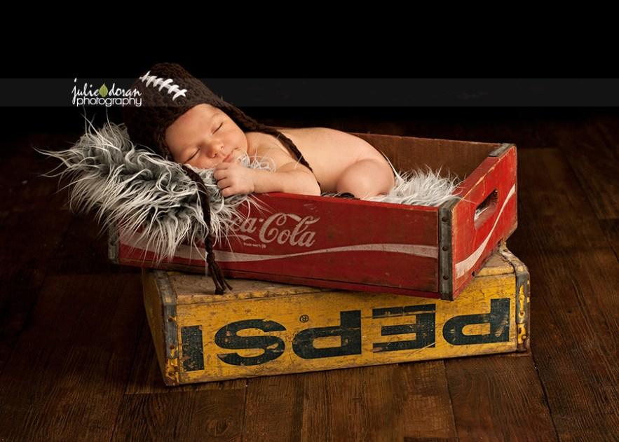 pepsi coke newborn