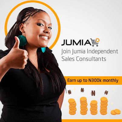 Money 3 EASY WAYS TO MAKE MONEY ON JUMIA 3 EASY WAYS TO MAKE MONEY ON JUMIA Jumia Independent sales consultant