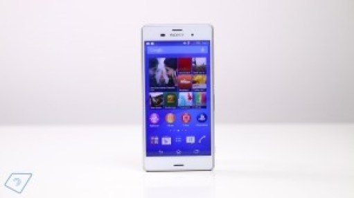 Xperia-Z3-Front-3
