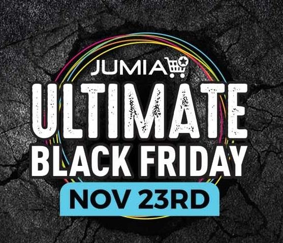 Black friday Ultimate