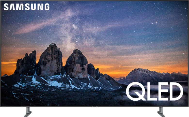 Black Friday samsung-qled-tv Deals