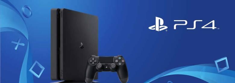 PS4 video games buyer