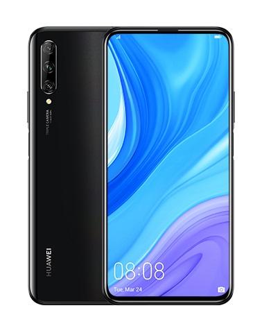 Huawei-y9s-mid-night-black