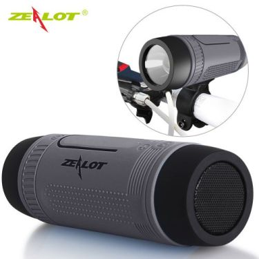 Zealot S1 Bluetooth Speaker : jumia tech week  2020