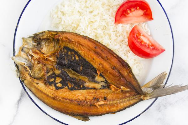 How to Make Daing na Bangus  Junblog