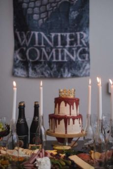 Game of Thrones Party