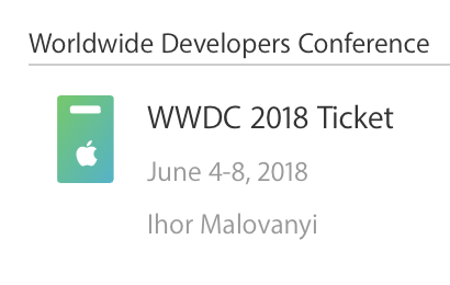 wwdc 2018 events blog justdev