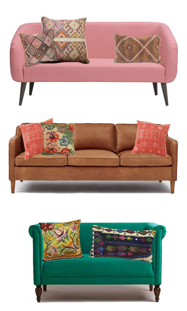 style throw pillows justina blakeney
