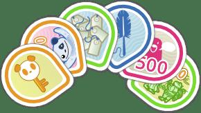 Fedora Badges