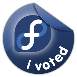 Fedora Elections are the time to impact the Project