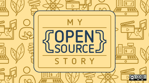 How Minecraft got me involved in the open source community (my open source story)