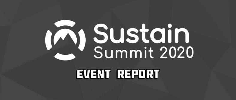 Sustain OSS 2020: quick rewind