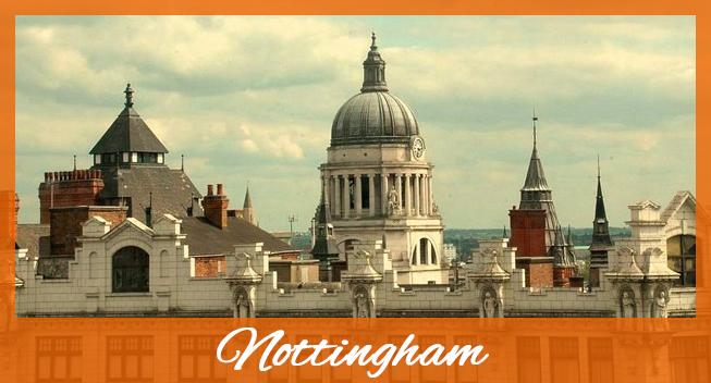 Nottingham Header