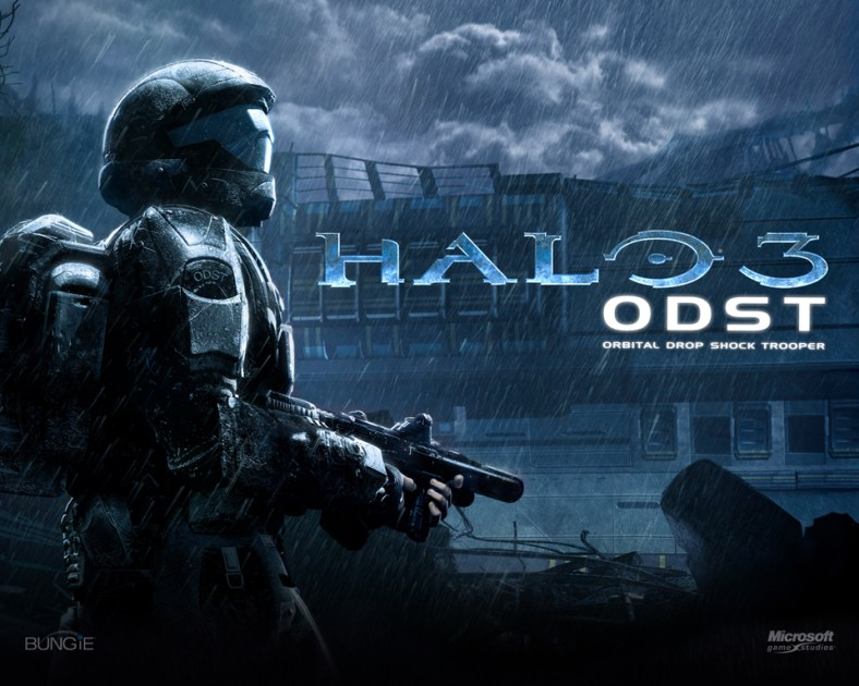 Halo 3: ODST Original Soundtrack review and recommendation