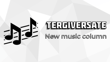 Tergiversate: Introducing music review column