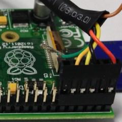 Raspberry Pi用にUSB-シリアル変換ケーブルのピン配置を変更