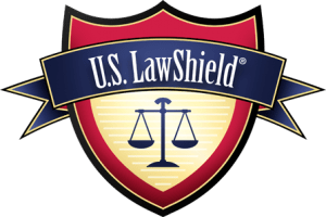 U.S. Law Shield logo for concealed carry