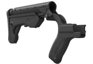 Bump Stock not gun control