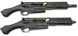 FightLite Industries SRC Raider Pistols