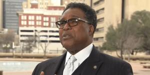 Dallas Mayor pro tem Dwaine Caraway