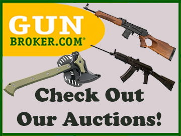 Gun Broker Auctions