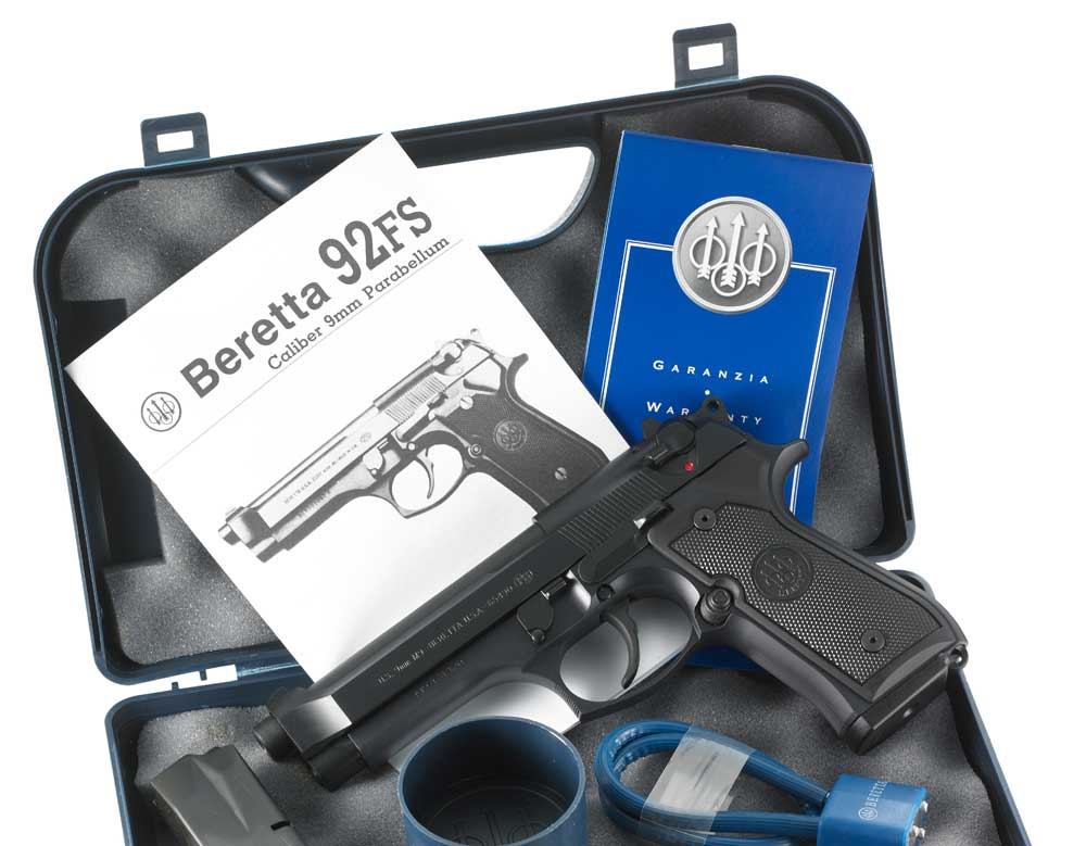 Beretta M9 — From Military Service to Classic - The K-Var Armory