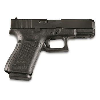 Glock 19 pistol - Four Guns