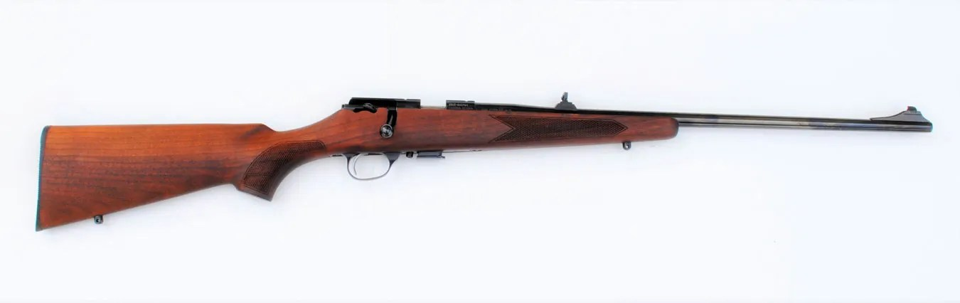 Zastava MP22 rifle right profile