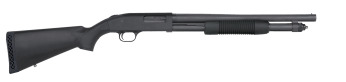 Mossberg 590 Tactical 12 gauge shotgun